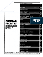 1999 NISSAN FRONTIER VG Service Repair Manual.pdf