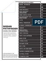 1999 NISSAN PATHFINDER Service Repair Manual.pdf