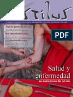 Revista Stilus nº 2 Historia Medicina Escipion Antigua Roma Arqueologia Derecho