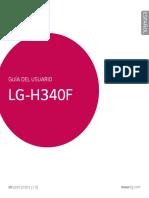 LG Leon LTE