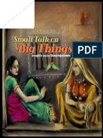 SmallTalkBigThings
