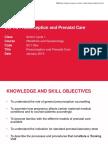 OG 1.3_Preconception and Prenatal Care Jan 2015.ppt