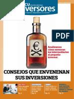 Revista Ocu Inversores Mensual - Abril de 2013