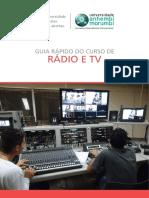 Guia Rapido Radio Tv