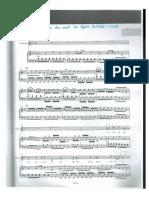 Agitata Da Due Venti - Vivaldi