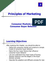 Consumer Behavior 1.1