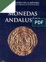 Monedas andalusíes. Canta, Alberto et alii