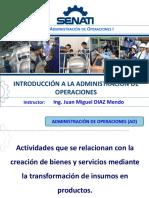 01 2017-02-10 Introduccion de La Administracion de Operaciones - Copia