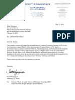 Lathrop IHDA Phase I Letter