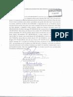 Ata de Posse - CD 2017 / 2021