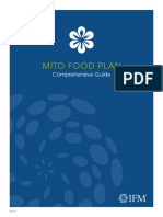 Mito Food Plan Comprehensive Guide1