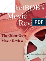The Other Guys Movie Review