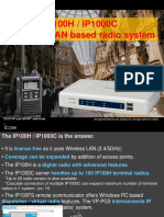 Presentation IP100H 131226