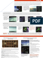 Weather Radar Multiscan Quick Reference Guide Boeing