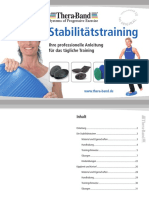 Fit Mit Stabilitatstraining