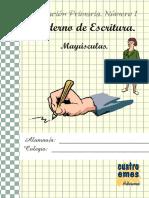 caligrafia lista 1.pdf