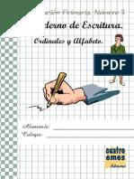 caligrafia lista 2.pdf