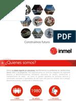 INMEL presentación 2017