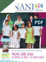 CONANI Revista 30