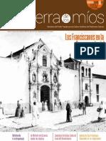 Revista Tierra de Los Mios 2da Edicion