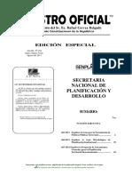Guía Metodológica de Planificación Institucional