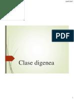 21. Clase Digenea