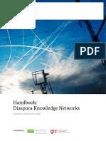 Handbook Diaspora Knowledge Networks-Honduras Global
