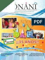CONANI Revista 28