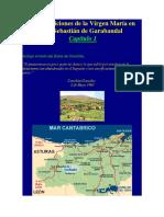 Las Apariciones de La Virgen María en San Sebastián de Garabandal