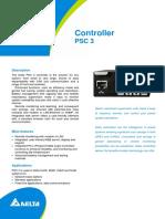 Datasheet - DELTA Controller PSC 3.pdf