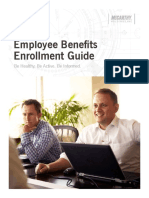 2017 salaried benefit guide