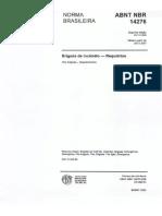 nbr 14276 pdf