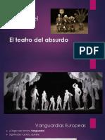 Teatro Del Siglo XX