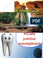 Private Practice Management