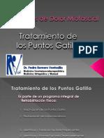 10.Tratamiento de los Puntos gatillo miofasciales PRV
