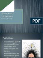 Comunicação Social - Aula 8