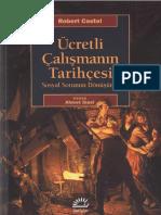 Robert Castel - Ücretli Çalışmanın Tarihçesi.pdf