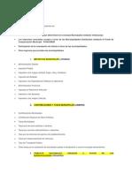 Reparticion DE TRIBUTOS MUNICIPALES