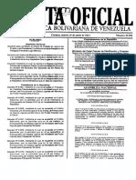 Ley Orgánica de Bienes Públicos