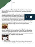 Cara Sederhana Membuat PCB