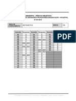 Gabarito Ifb 01.2016 - Matemática 125