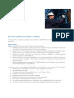 Protocolo de Seguridad Para Proveedores y Contratistas REV