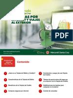 Banco Ayuda - Compras por Internet con tarjeta de débito y tajeta de crédito.pdf