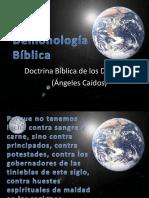 demonologia biblica-