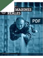 ENTRENAMIENTO - Entrenamiento Marines Reales