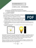 Introduccion Al Glx
