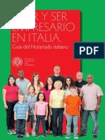 Guida Del Notario Italiano Español DEF