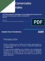 Modulo 11 y 12_Acuerdos_Internacionales