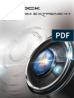 FM2A88M Extreme4+