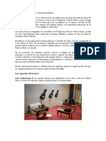 El 22 de Enero Se Funda El Museo Nacional Del Arte Folklórico Chileno
